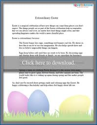 religious easter songs for children free easter speeches for children lovetoknow