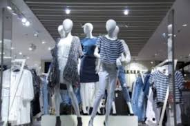 study mannequins in popular clothing stores depict u0027emaciated