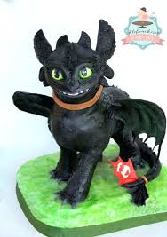 toothless cake topper cake toppers topper toothless veselo top