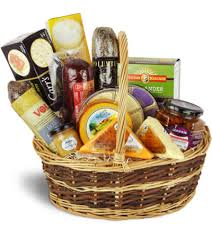 meat and cheese gift baskets premium gourmet meat cheese hellip kitchener on florist
