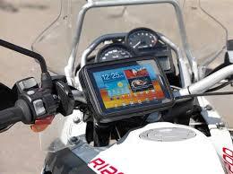 porta tablet per auto custodia e sistema di montaggio porta tablet 7 per manubrio moto