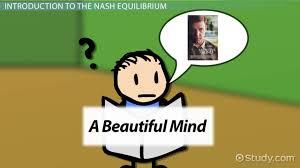 nash equilibrium in economics definition u0026 examples video