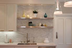 types of kitchen backsplash the kitchen backsplash combine with functionality