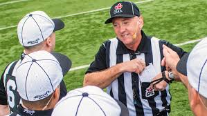 Nfl Challenge Flag Top Official Cfl Rule Changes Drawing Nfl Attention Bc Lions