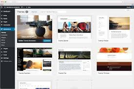 blog tool publishing platform and cms u2014 wordpress