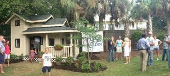 Big Backyard Savannah Playhouse by Dpr Hardin Fulfills Savannah U0027s Wish With Dream Playhouse