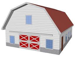 gambrel style roof types barn roof styles designs