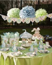 rabbit party rabbit baby shower the party connection your liaison to