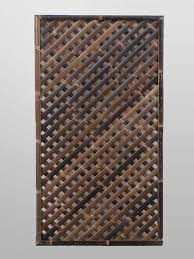 black bamboo tellis panel sekit international