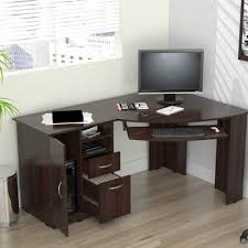 Desk With Outlets by Best 25 Computer Desk With Shelves Ideas Only On Pinterest