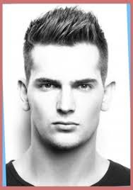 haircuts for men with oval shaped faces oval face shape hairstyles male 2017 mens haircuts for all face