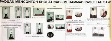 tutorial sholat dan bacaannya bacaan sholat 5 waktu dan tata cara sholat dengan panduan mencontoh