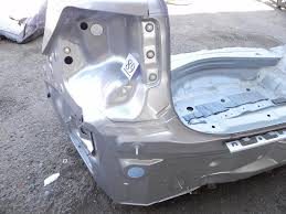 lexus yamaha is200 2016 lexus is200 is200t rear quarter panel shell metal factory oem