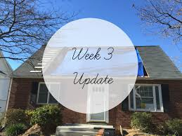 week 3 update cape cod remodel youtube