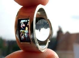 gear wedding ring i m mrs nesbit fantabulistic wedding gear