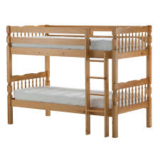 Bunk Beds  Next Day Delivery Bunk Beds From WorldStores - Small bunk bed mattress