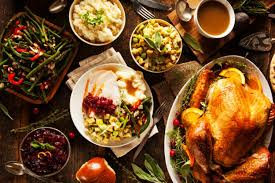 plate of thanksgiving food amphora catering thanksgiving menus amphoracatering