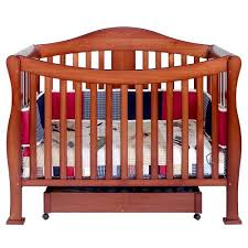 Convert Crib Baby Mod Christie 4 In1 Convert Crib Walmart