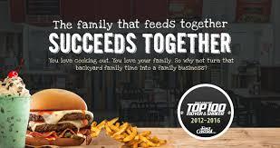 best burger restaurant franchise food franchises mooyah