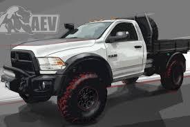 2015 dodge 2500 cummins aev builds 2015 ram 2500 cummins road truck for sema