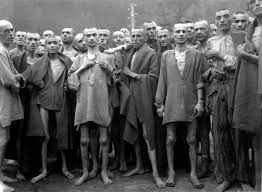 quotes about death camps allied forces knew about holocaust two years before discovery of
