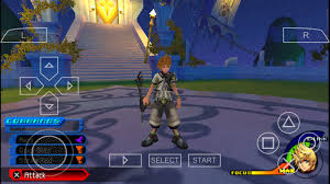 emuparadise kingdom hearts birth by sleep 20 best ppsspp games of all time tech viola