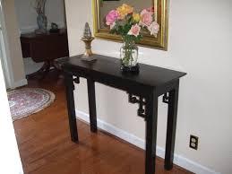 Hallway Table Designs Table Decorating Ideas House Decor Ideas Surripui Net