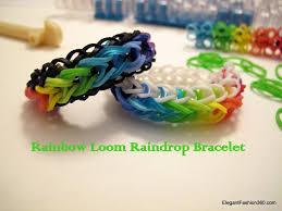 make rainbow bracelet images How to make a rainbow loom bracelet espar denen jpg