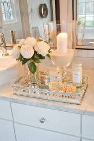 bathroom vanity tray ideas for organizing in a sleek way page 2 of 3