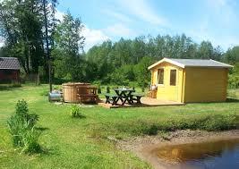 summer c cabins gartenhaus nora c als gästehaus gartenhaus blog pinterest