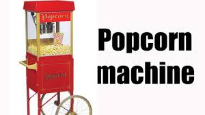 popcorn rental machine roseville party rentals the studio martial arts fitness