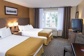 Holiday Inn Express And Suites Holiday Inn Express U0026 Suites Tremblant Book Now