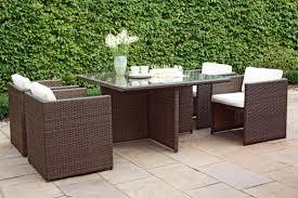 Esszimmertisch Set Rattan Esstisch Gartenmöbel Mxpweb Com