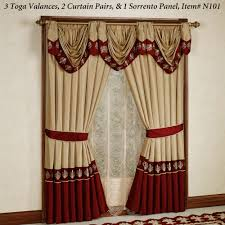 roman empire window treatment roman empire roman and empire