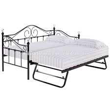 metal day beds frame wrought iron day bed buy queen size