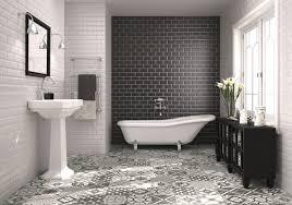 photos hgtv contemporary black and white bathroom idolza