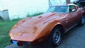 75 corvette value 1975 corvette stingray for sale