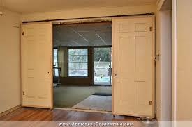 beautiful new hallway decor hallway runner barn doors and barn rolling barn style doors inexpensive hardware for under 60