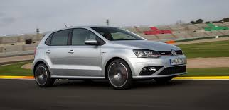 2015 volkswagen polo gti review caradvice