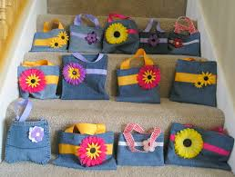 diy recycled ideas of old jeans art u0026 craft youtube