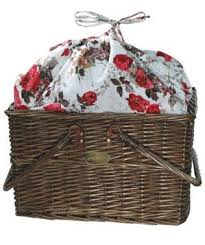 Picnic Gift Basket 9 Summer Ready Picnic Baskets Real Simple