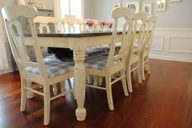 Shabby Chic Dining Room Furniture For Sale Warm Shab Chic Dining - Shabby chic dining room furniture