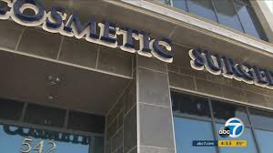 Fear Clinic by Patients At Antelope Valley Clinic Fear New Gop Health Bill Could