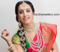 bridal jewellery images bridal jewellery jewelry designs jewellery designs