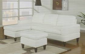 Apartment Size Sectional Sofas by 14 Apartment Size Leather Sectional Sofa Carehouse Info