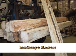 Cedar Landscape Timbers by Raised Beds Welcome To The Homesteading Today Forum And Community