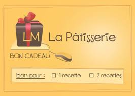 cours de cuisine nantes bon cadeau pour un atelier de pâtisserie à nantes within carte