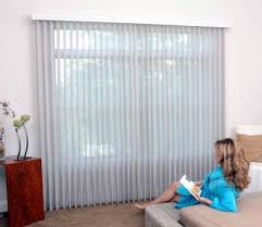 Vertical Blinds With Sheers Vertical Wrap Vertical Blind Slipcover Adowrap Flair21