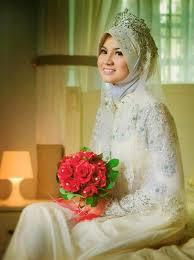 muslim bridal wedding dresses 30 islamic wedding dresses for brides