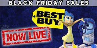 best buy deals black friday online alert best buy black friday online sales now live here are the
